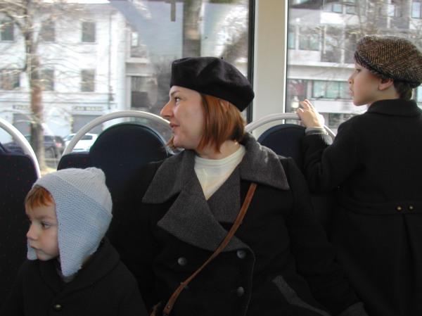tram 027