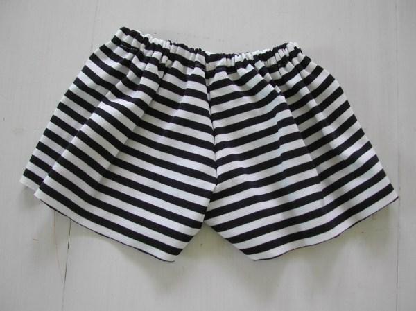 costumino shorts