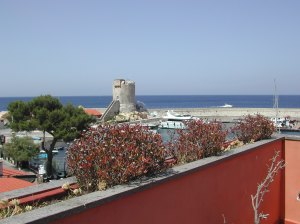 vecchia torre