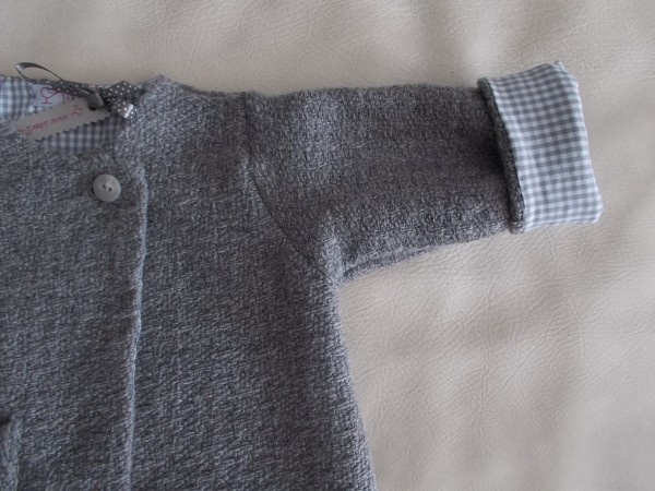 cappottino grey