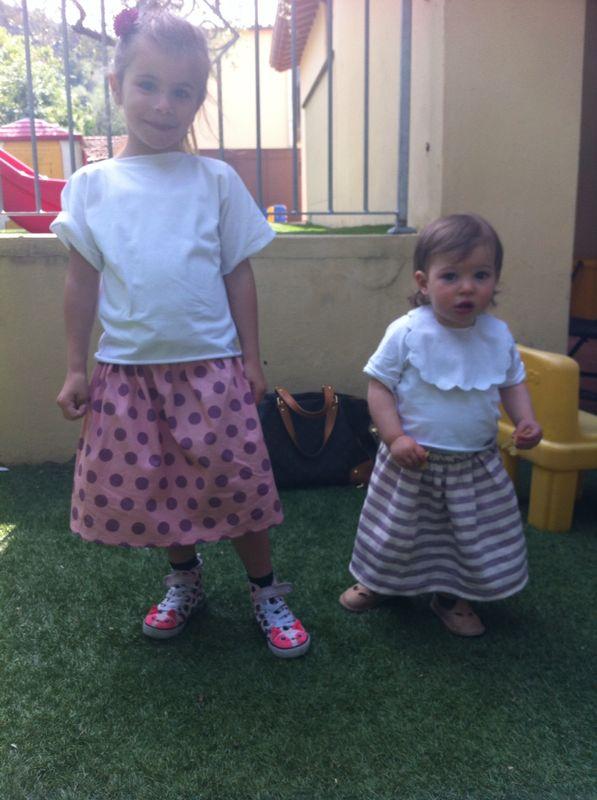 Guenda e Clelia